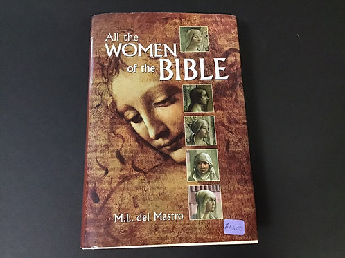 All Women of the Bible