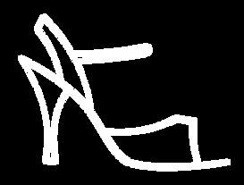 51308195-skizziert-tango-schuh-ohne-einf