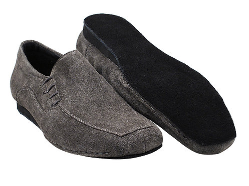 SERO102 Suède gris