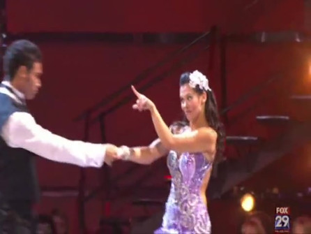 It Had to be you (Fox Trot) - Anya and Danny.mp4