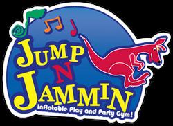 JUMP N JAMMIN