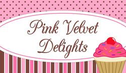 PINK VELVET DELIGHT