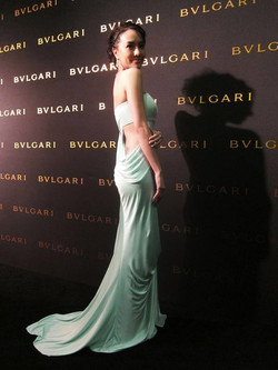 BVLGARI CHINA LAUNCH