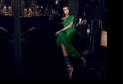 MACALLAN X ANNIE LEIBOVITZ X SHING-I