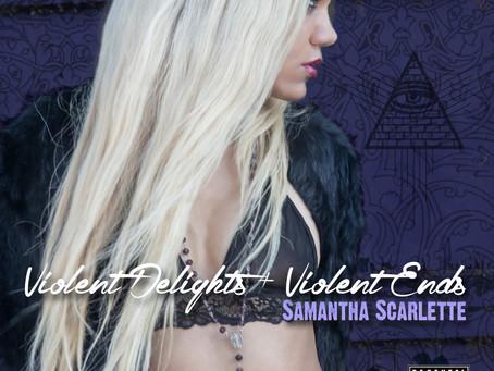 Violent Delights + Violent Ends on Indebanvan.NL's list of best rock albums of 2014