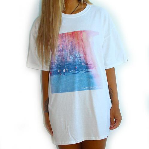 """Lower East Side"" T-shirt - UNISEX"