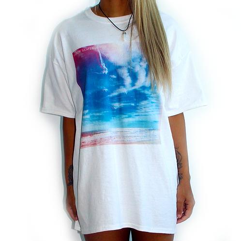 """""""Long Beach, NY"""" T-shirt - UNISEX"""
