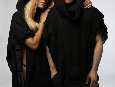 Samantha Scarlette photoshoot with JJ Brine ( Vector Gallery )