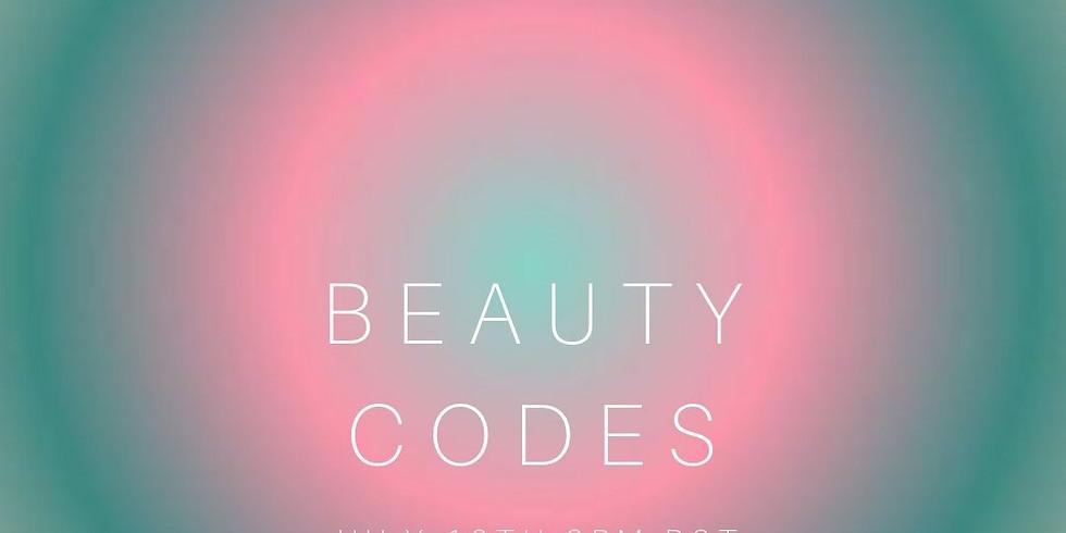 Beauty Codes