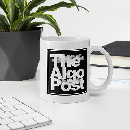 The Algo Post - Mug