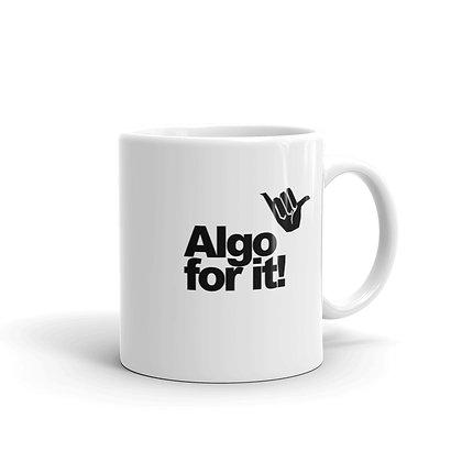 Algo for It! - Mug