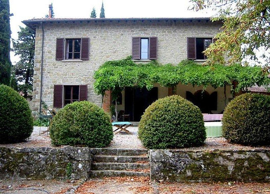 Villa - La Scheggia Holiday - Fattoria La Scheggia - Holiday Rentals