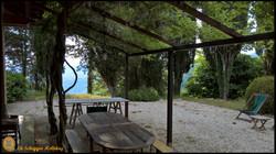 Villa - La Scheggia Holiday - patio
