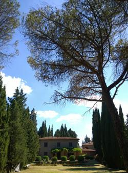 Villa - La Scheggia - Passo della Libbia - www.lascheggiaholiday.com