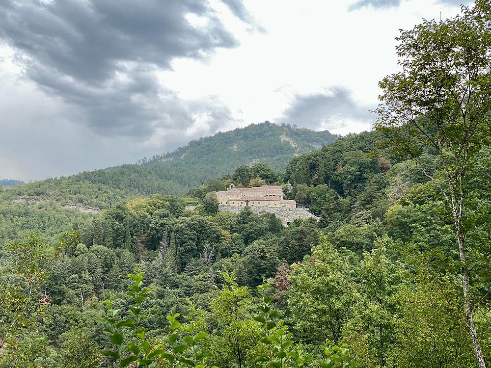 Hermitage of Montecasale - Sansepolcro - Tuscany - Italy - © La Scheggia Holiday