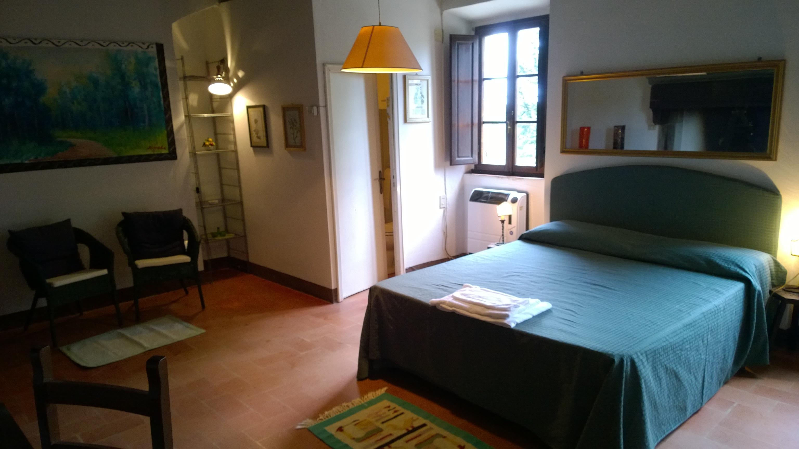 Double Room - Ario