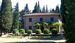 Villa - La Scheggia - Marchesi d'Afflitto - La Scheggia Holiday - Passo della Libbia