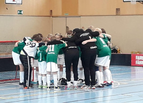 2. Spieltag der Floorball U13