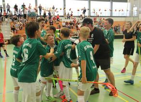 U13 ist die 4. beste Mannschaft Deutschlands!