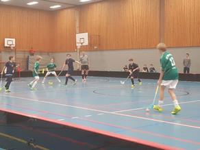 U13 Spieltag in Elmshorn