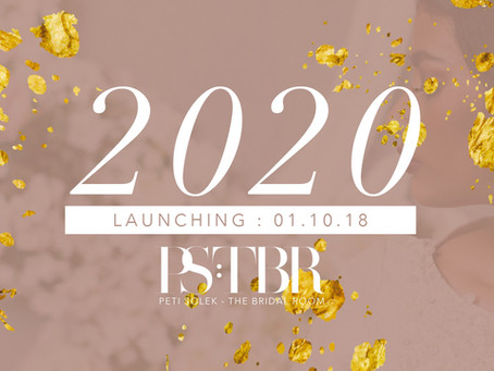 2020 | OPEN for booking!