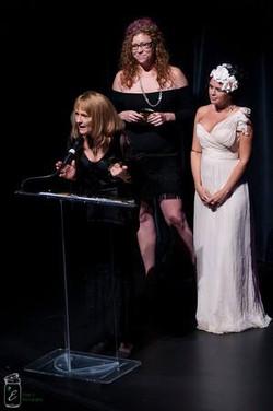 2014 Theatre Charleston Awards