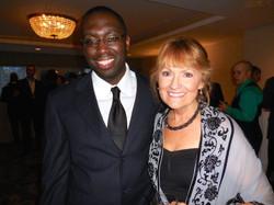 2015 Theatre Charleston Awards
