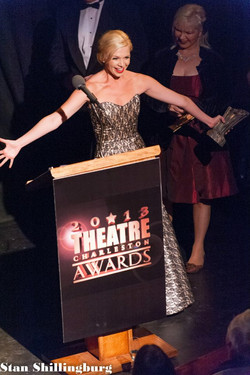 2013 Theatre Charleston Awards