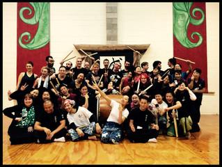 2017 NZ Miyake Intensive Workshop