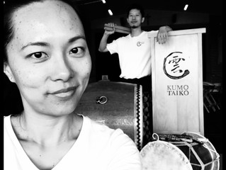 2018 St Peter's Taiko Workshops
