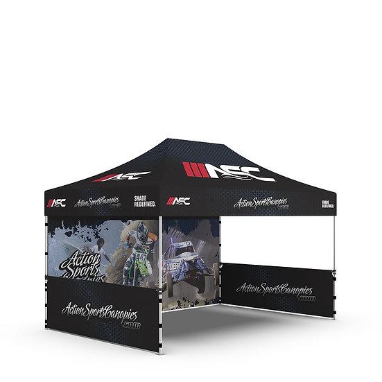Canopy Kit #3 10x15