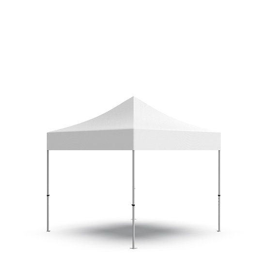 10'x10' Blank Canopy