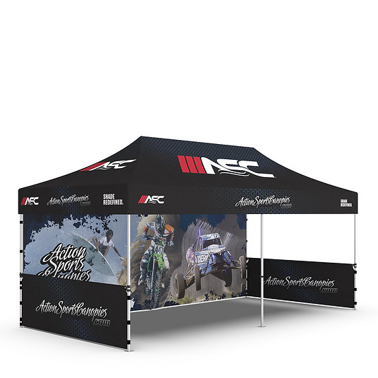 Canopy Kit #5 10x20