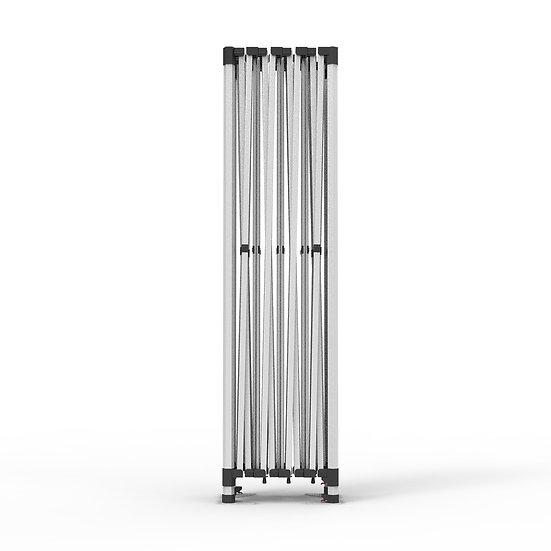 Pro Grade Aluminum Frame
