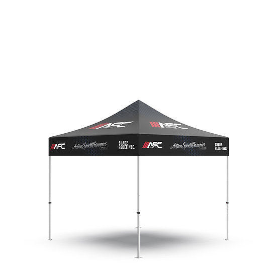 10'x10' Dye Sublimated Canopy