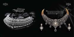 silver drops branding