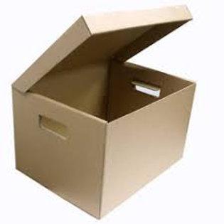 Archive carton