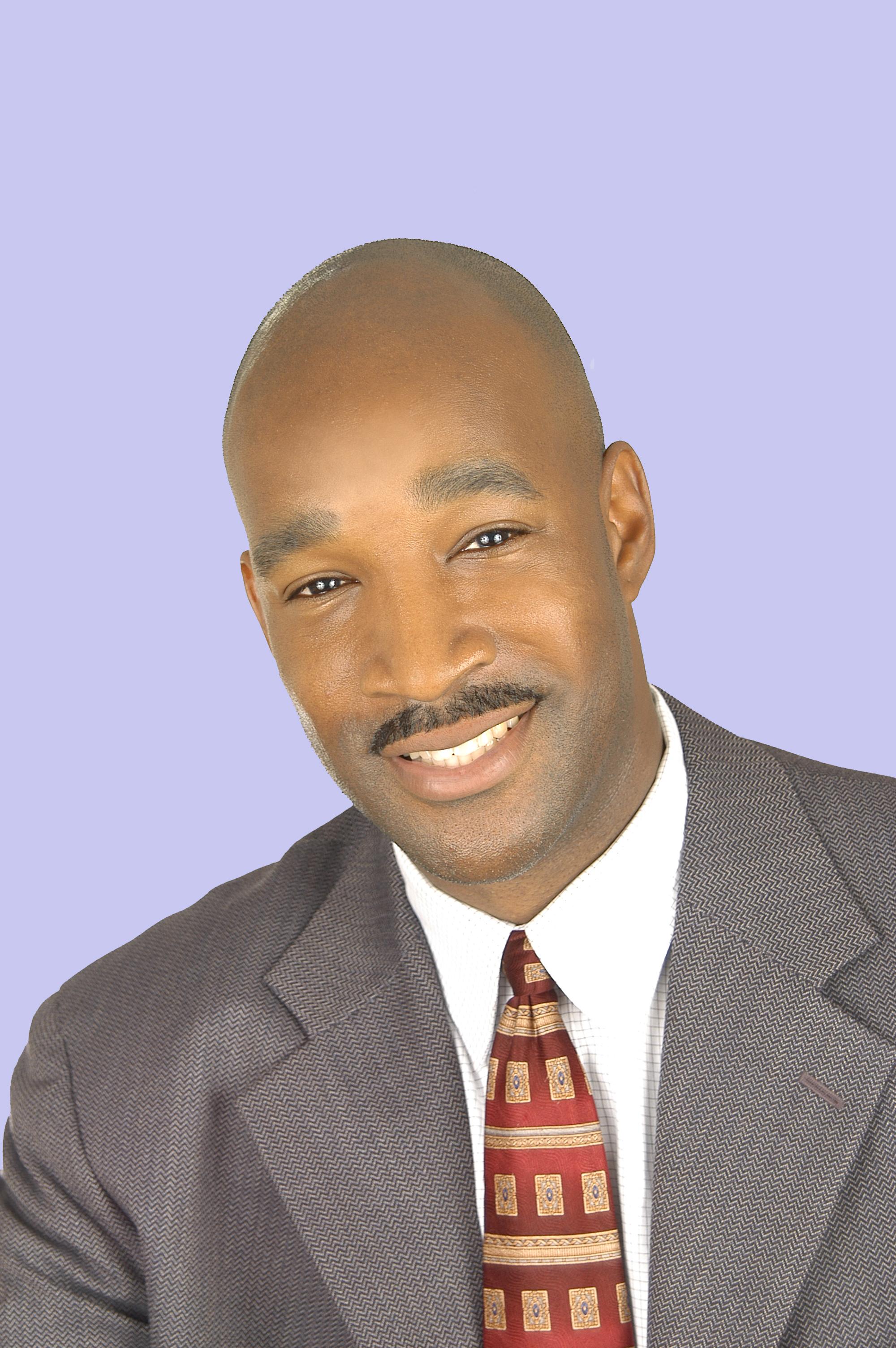 Monte Edwards