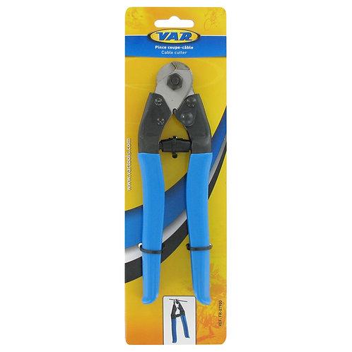 VAR - Pince coupe câble gaînes