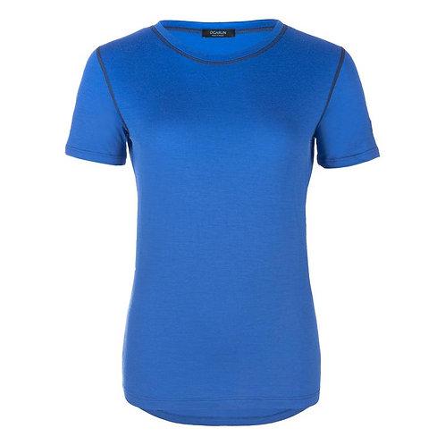 OGARUN - T-shirt Mérinos Femme made in France
