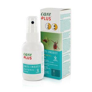 CAREPLUS - Spray Anti-Insecte naturel