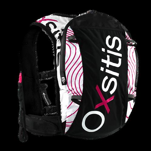 OXSITIS  Sac hydratation PULSE 12 Femme Noir rose