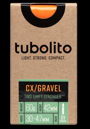 Chambre à air TUBOLITO CX / GRAVEL