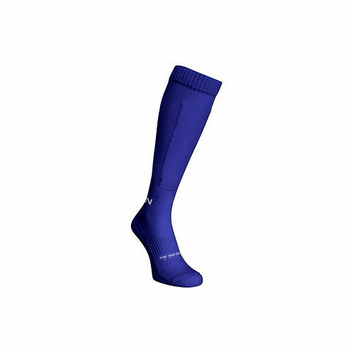Chaussettes Sign HARD SOCKS bleues