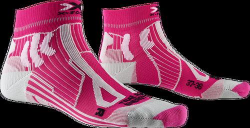 X SOCKS - Chaussettes Trail Run Energy 4.0 Femme