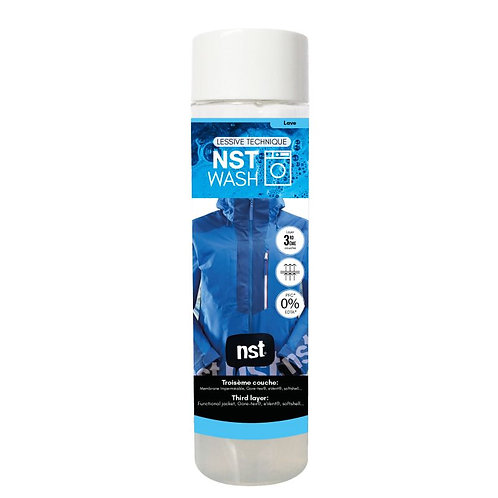 NST - Produit entretien Membranes WASH