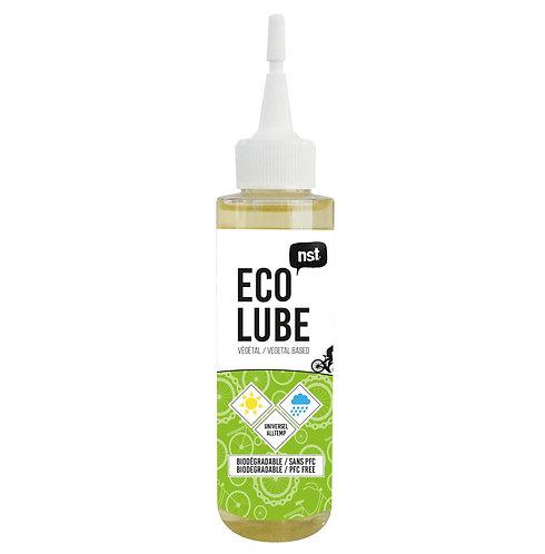 NST  Lubrifiant ECO Lub végétal biodégradable toutes conditio