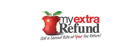 My Extra Refund apple Logo.jpg