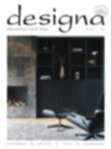 Nieuwe Designa magazine