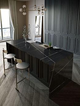 Silestone-Kitchen---Eternal-Noir.1554901